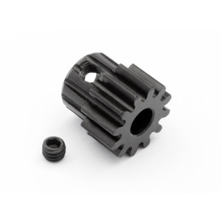 Pastorek 12Z (1M/pro hřídel 5,0mm)