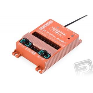 55017 Vevő WINGSTABI RX-16-DR PRO M-LINK 35A