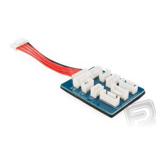 Multi PCB Eg.3 -profi RCS/MPX/PQ/GR 2-4S