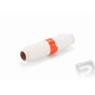 Kötélzet - fehér, 0,2mm (50m)