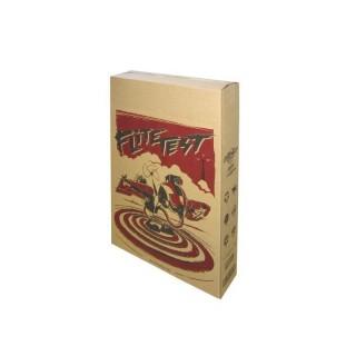 Flite Test WR Foam box, 25 ks.