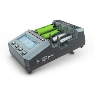 SKY RC MC3000 - Li-ion, LiFe, NiMH, NiCd, NiZn, Li-ion4.35V Töltő