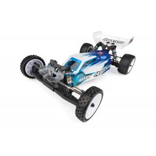 RC10B6.3 Team Kit építőkészlet (2WD)