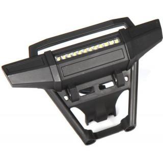 Traxxas első lökhárító LED fényszóróval: Hoss