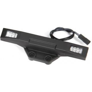 Traxxas hátsó lökhárító LED fényszóróval: Hoss