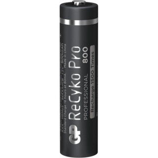 GP NiMH akkumulátor ReCyko Pro Professional HR03 AAA
