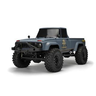 SCA-1E Coyote truck 2.1 RTR (tengelytáv 285mm)