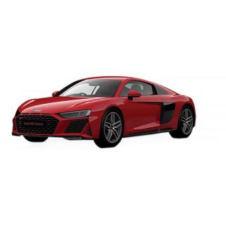 Quick Build auto J6049 - Audi R8 Coupe