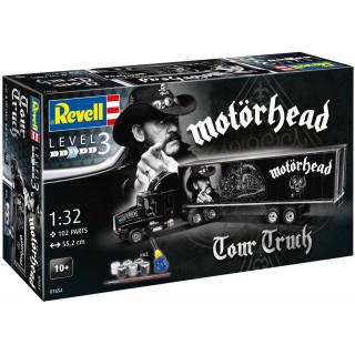 """Gift-Set truck 07654 - """"Motörhead"""" Tour Truck (1:32)"""