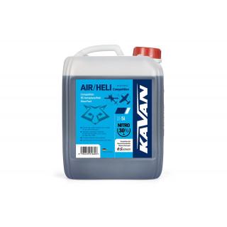 Kavan Competition Air/Heli 30% nitro 5l
