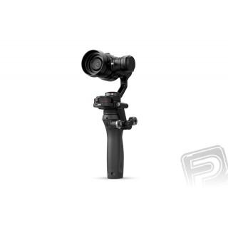 DJI OSMO PRO + mikrofon FM-15 FlexiMic