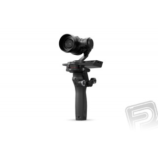 DJI OSMO RAW + mikrofon FM-15 FlexiMic