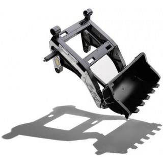 FALK - Lžíce SuperLoader charger pro traktory 2-5 let