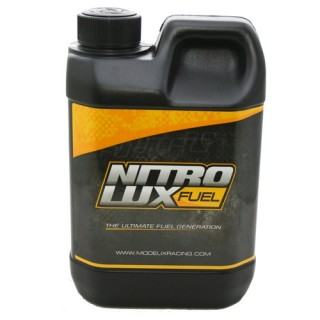 NITROLUX On-Road 16% üzemanyag (2 liter)