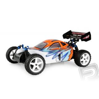 HiMOTO buggy Z-3 1:10 elektro RTR szett 2,4GHz kék