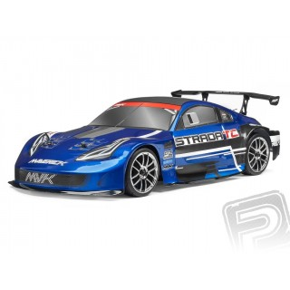 Maverick Strada TC 1/10 RTR Electric Touring Car - Pályaautó