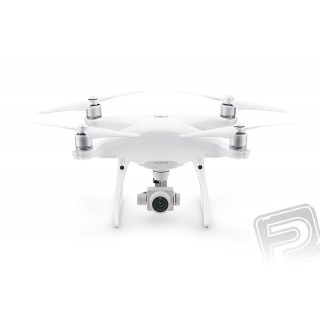 DJI - Phantom 4 ADVANCED+
