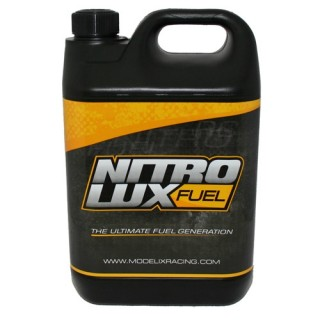 NITROLUX On-Road 16% üzemanyag (5 liter)