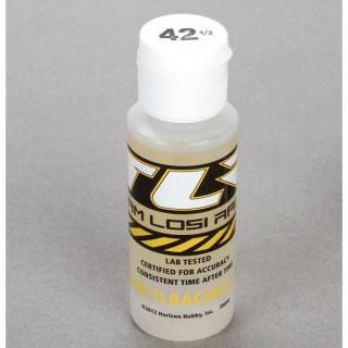 Silikonový olej do tlumičů 42.5Wt (56ml)