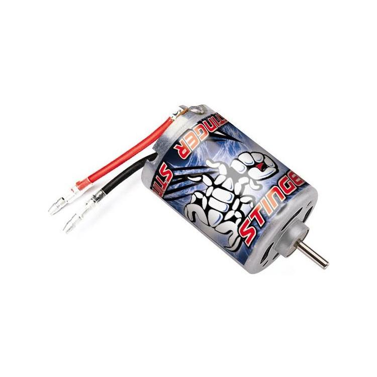 Traxxas - motor Stinger 540 20T