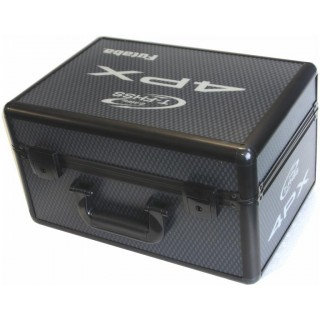 RC készlet - Futaba alumínium koffer 4PX