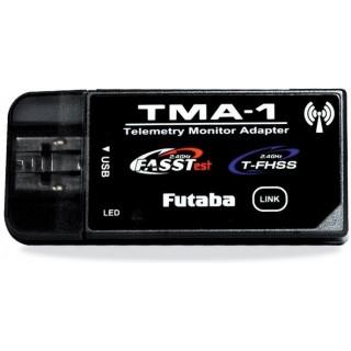 Futaba Telemetria - adapter TMA-1