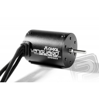 Axial - Vanguard 2900KV BRUSHLESS motor
