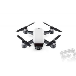 DJI - Spark Fly More Combo (Alpine White version)