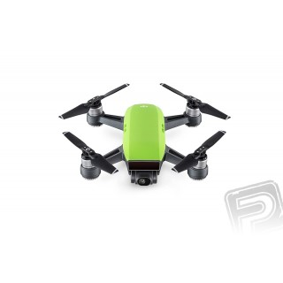 DJI - Spark Fly More Combo (Meadow Green version)