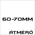 Átmérő 60-70mm