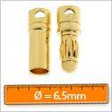 Átmérő 6,5mm