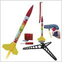 Rakétamodellek