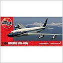 Civil repülőgépek