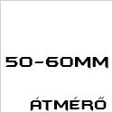 Átmérő 50-60mm