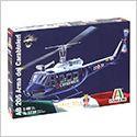 Helikopterek - civil