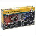 Truckok - kiegészítők