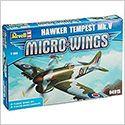 Micro wings