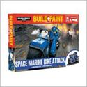 Build + paint